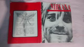 Revista Imagenes Y Canciones Nirvana