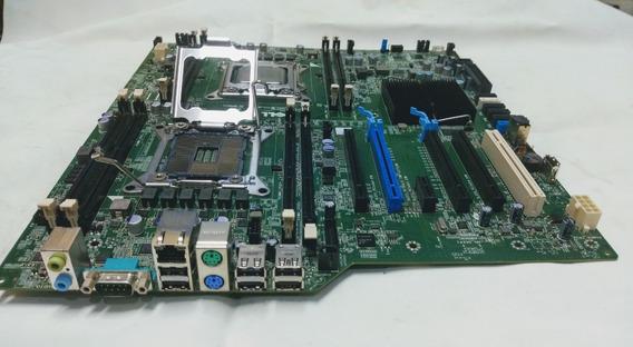 Placa Mae Dell Precision T5600 0y56t3 Usada