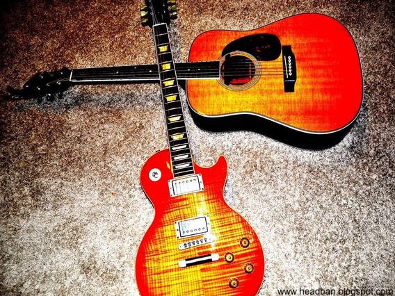 Curso De Violão E Guitarra + 30.000 Cifras Grátis