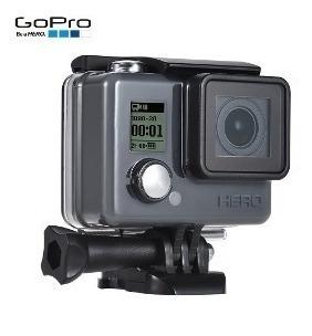 Gopro Hero Basic Full Hd Original - Pronta Entrega