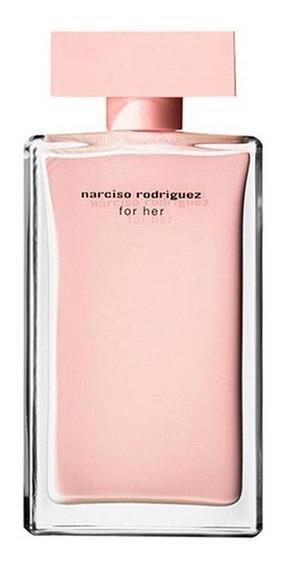 Perfume Narciso Rodriguez For Her Edp Feminino 100ml