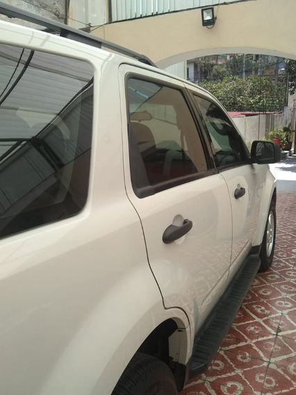 Ford Escape 2.5 Xls Tela L4 At