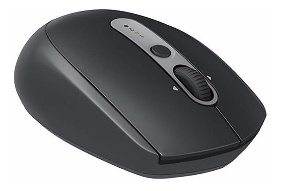 Mouse Sem Fio Logitech M590 Preto