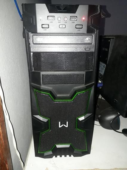 Computador I3 8gb De Ram Hd 500