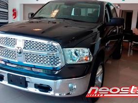 Ram 2500 Laramie 4x4 Diesel
