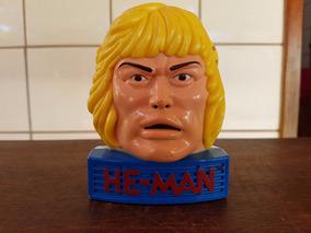 Rádio He-man - Master Of The Universe De 1984 - Funciona