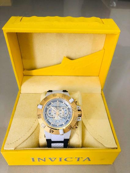 Relógio Invicta Subaqua 0931 Cronógrafo