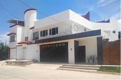 Casa En Renta En San Pedro Mirador, Cercano A Casa De Gobierno