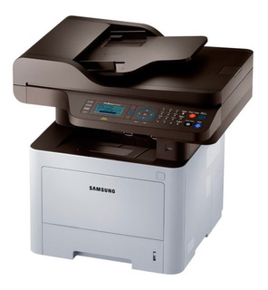 Impresora Samsung Multifuncion Sl-m4072fd