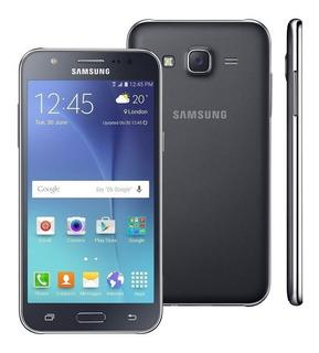 Smartphone Celular Samsung Galaxy J5 J500m 8gb - Vitrine