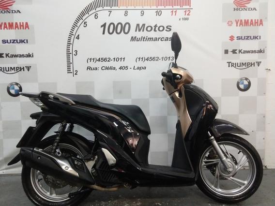 Honda Sh 150 I Abs 2019 Otimo Estado Aceito Moto