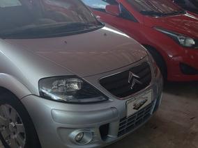 Citroën C3 1.4 I Exclusive 8v Flex 4p Manual