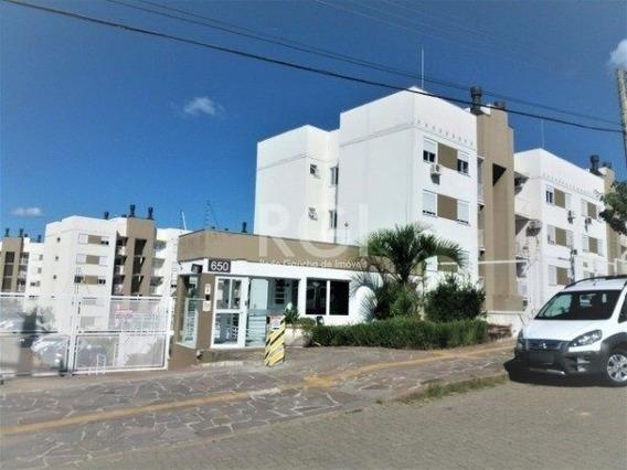 Apartamento Em Vila Nova Com 2 Dormitórios - Mi270890