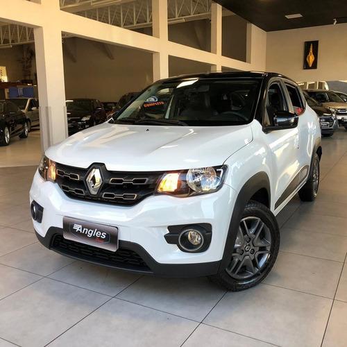 Imagem 1 de 15 de Renault Kwid