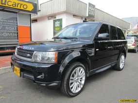 Land Rover Range Rover Sport Hse At 2.7 Td