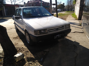 Fiat Uno 1.6 Scr Full Impecable!!!