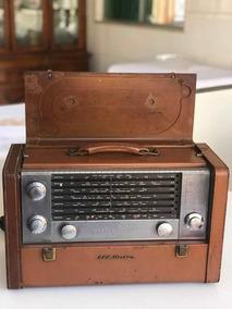 Rádio Rca Valvulado