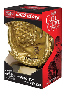 Rawlings Guante De Oro - Trofeo/award