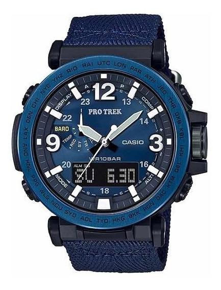 Relógio Casio Protrek Prg-600yb-2cr