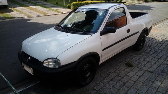 Pickup Corsa 1.6 2001
