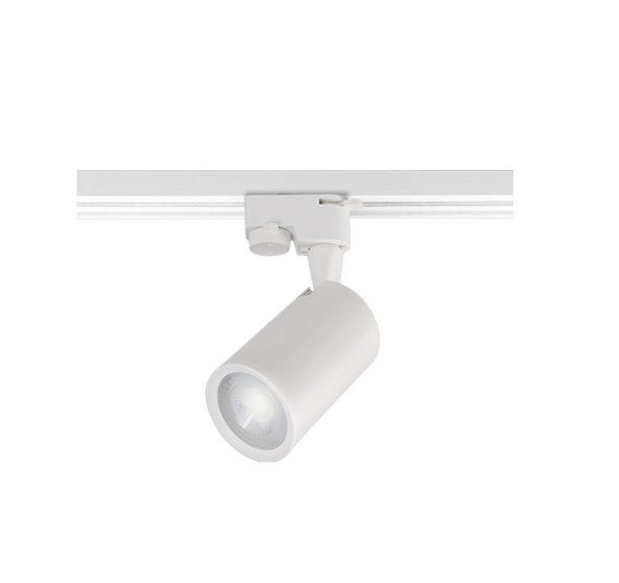 Spot Led Para Trilho Eletrificado 7w Qualidade Premium