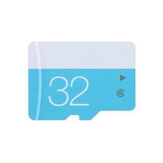 T - Flash Secure Digital Memoria Tarjeta 32gb Class10 80mb /