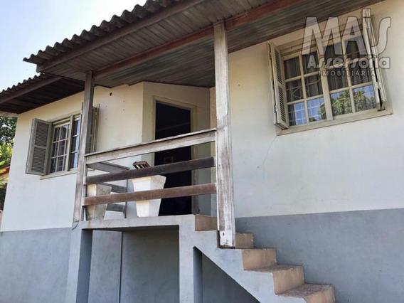 Casa Para Venda Em Estância Velha, Sol Nascente, 1 Dormitório, 1 Banheiro, 1 Vaga - Lvc060_2-985806