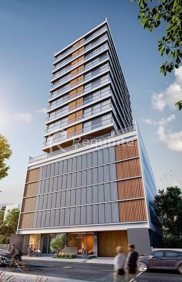 Apartamento Em Itapema 4 Dormitórios Alto Padrão - 2105