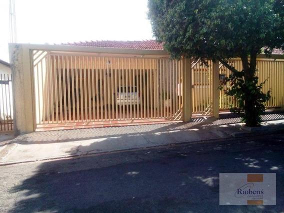 Eldorado Ótima Casa, Oportunidade Aceita Troca Por Apartamento - Ca1158