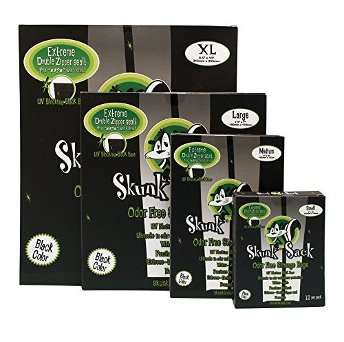 Skunk Sack Storage Bags (6, 7 X 75)