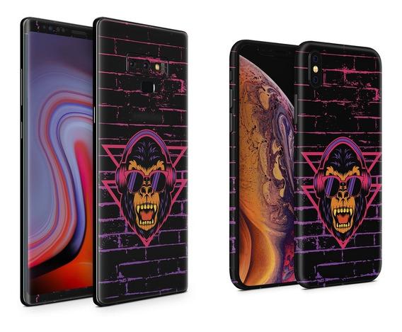 Skin Gorilla V1 Apple Samsung Huawei Lg Sony Xiaomi Etc