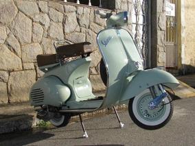 Piaggio Vespa M3 Original Para Colecionadores