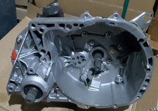 Caja Velocidades Logan-sandero Nueva Original Renault