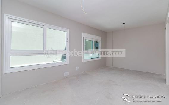 Apartamento, 33.2 M², Rio Branco - 176031