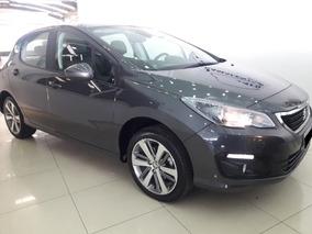 Peugeot 308 1.6 Feline Thp 163cv Año2016 Cristian 1159804557