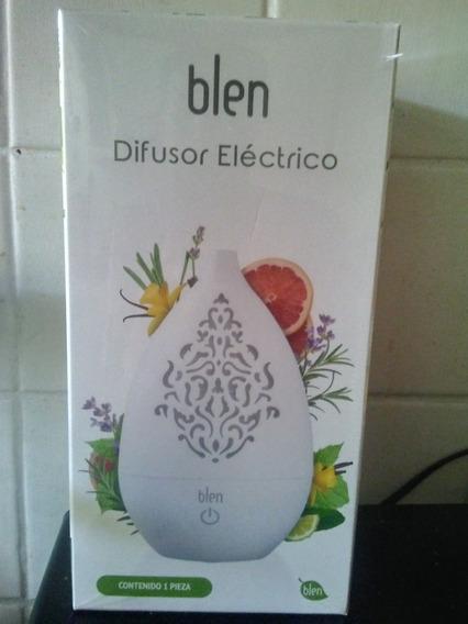 Difusor Ultrasonico