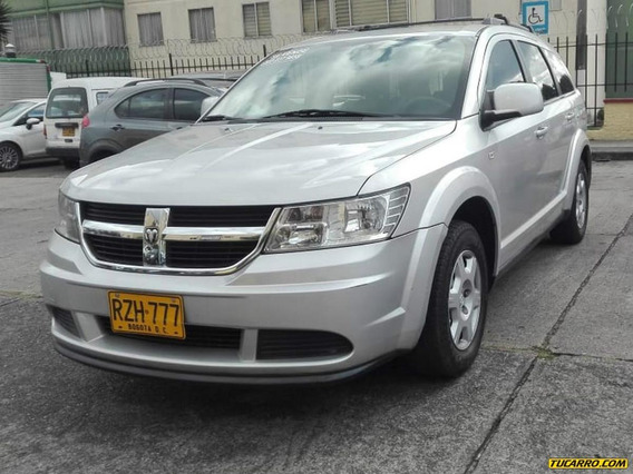 Dodge Journey Se At 2400 Aa Abs