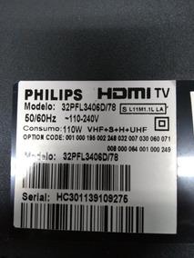 Pedestal Tv Philips 32pfl3406