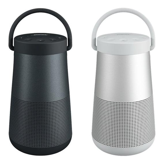 Caixa De Som Bose Revolve + Plus Com Bluetooth Prova D