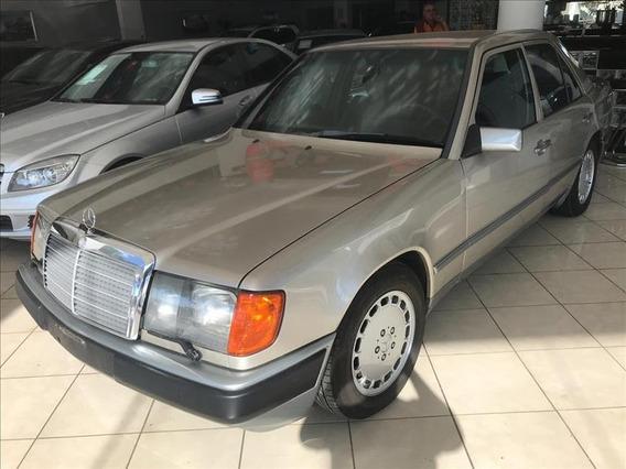 Mercedes-benz 300 E 3.0 Sedan 6 Cilindros 12v Gasolina 4p Au