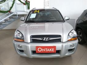 Hyundai Tucson 2.0 Gls 4x2 Flex Aut. 5p - Ontake 8821