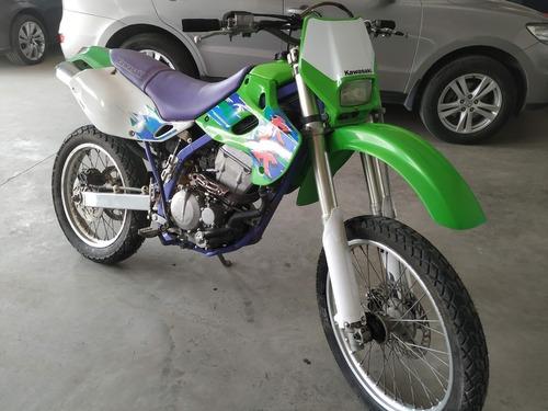Kawasaki Klx 250 R 1994
