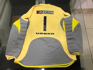 Atlético Paranaense | Umbro | Kyocera | 2005 | De Jogo | #1