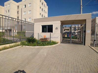 Apartamento Para Aluguel Em Jardim Do Lago Continuação - Ap012756