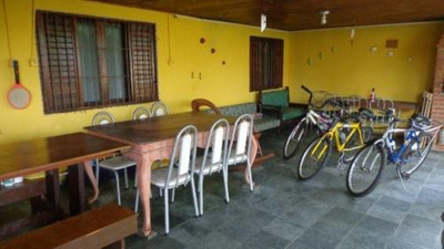 Casa Na Praia De Itanhaém Aceita Permuta Ref 5150