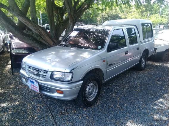 Chevrolet Luv Motor 2.3 1999 4 Puertas