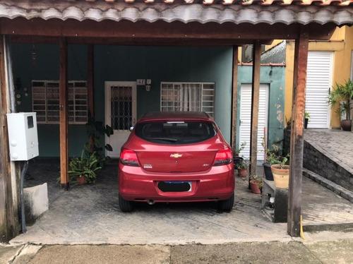 Imagem 1 de 15 de Casas Residenciais Para Venda No Bairro Jardim Adriana Em Guarulhos - Cod: Ai22625 - Ai22625