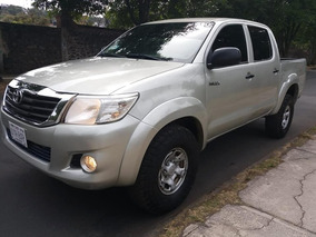 Toyota Hilux Mod 2012