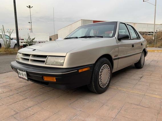 Chrysler Shadow Std 5 Vel 1994