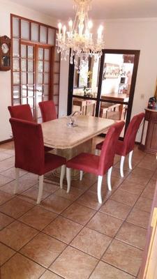 Casa Com 4 Dormitórios À Venda, 300 M² Por R$ 840.000 - Distrito De Bonfim Paulista - Ribeirão Preto/sp - Ca7422